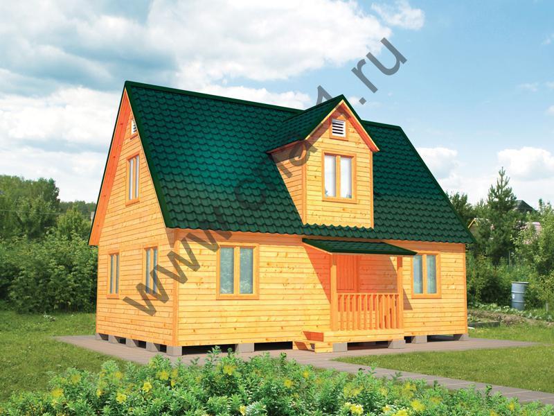 дачные дома от цна учреждение